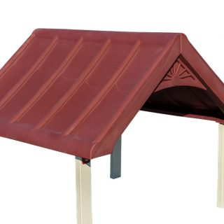 Playset Roof Options