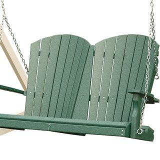 Loveseat Swings