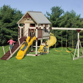 Swing Set Packages
