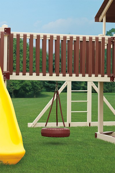 Playset Tower Connectors Adventure World Play Sets