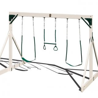 Playset Swing Beams