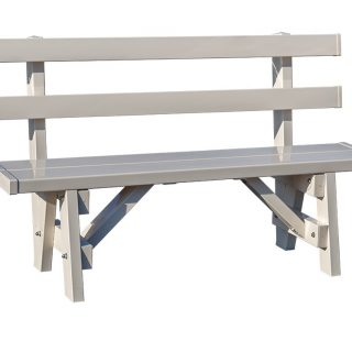 5' Park Bench