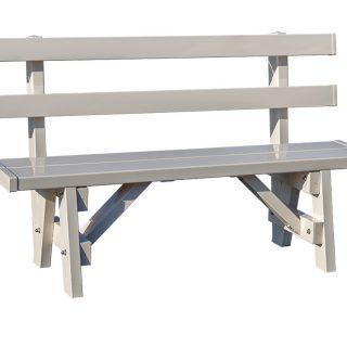 5' Park Bench