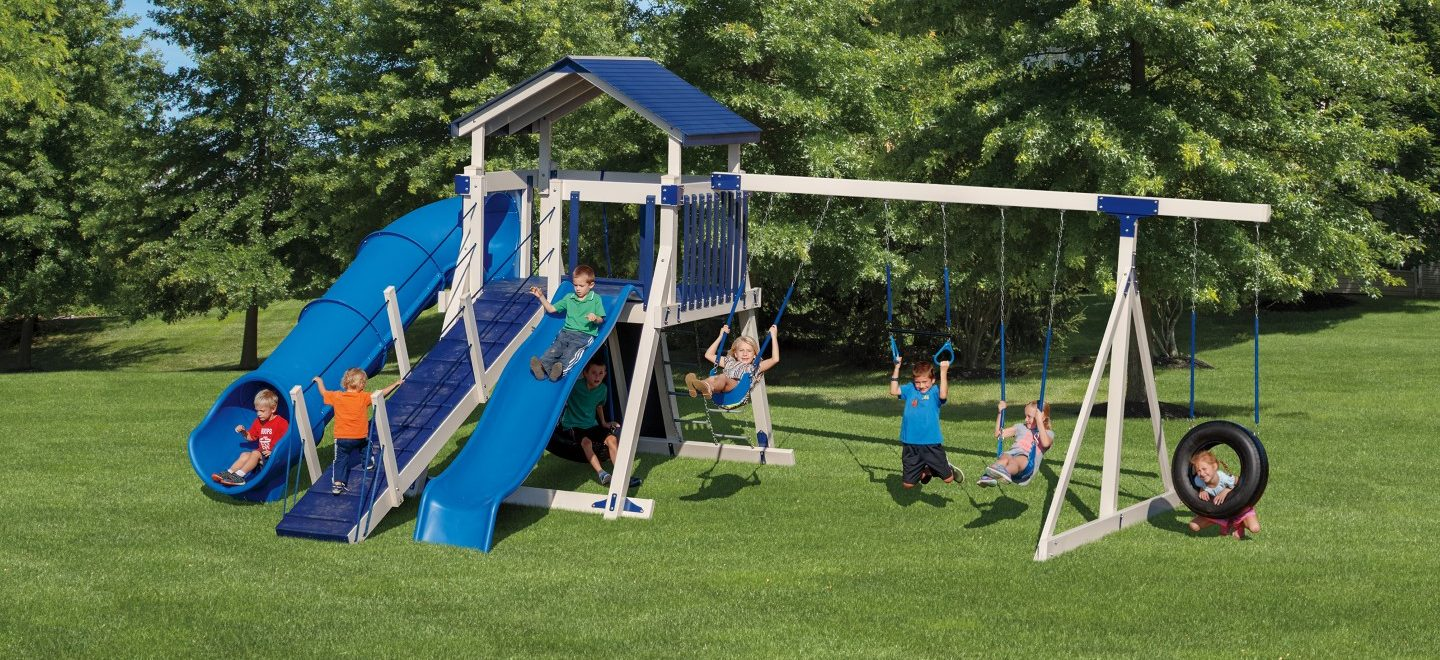 Playset Options