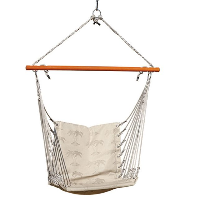 Hammock Swing made by Adventure World Playset.