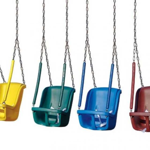 Best Age For A Kid S Swingset Adventure World Playsets