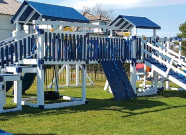 How to Inspect Your Swing Set Before You Buy It