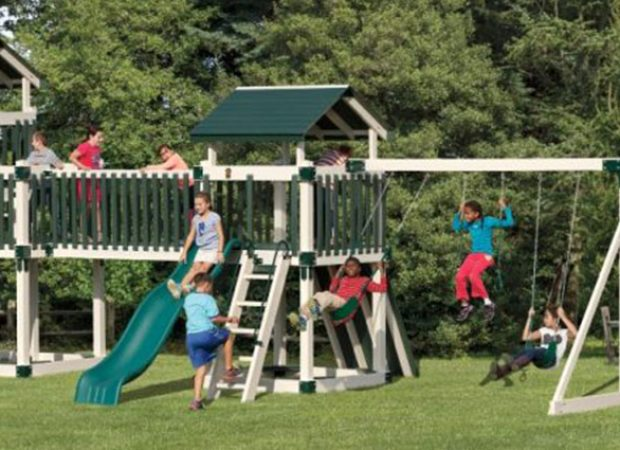 7 Strategies to Get Kids to Play Outside