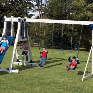 Playset Swings