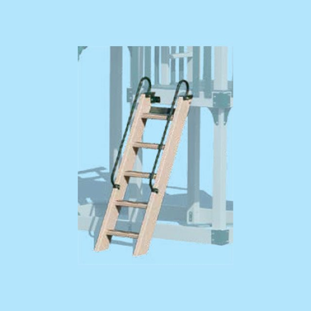 entrance ladder