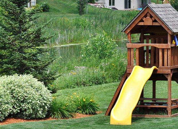 What Wooden Playset Manufacturers Don't Tell You
