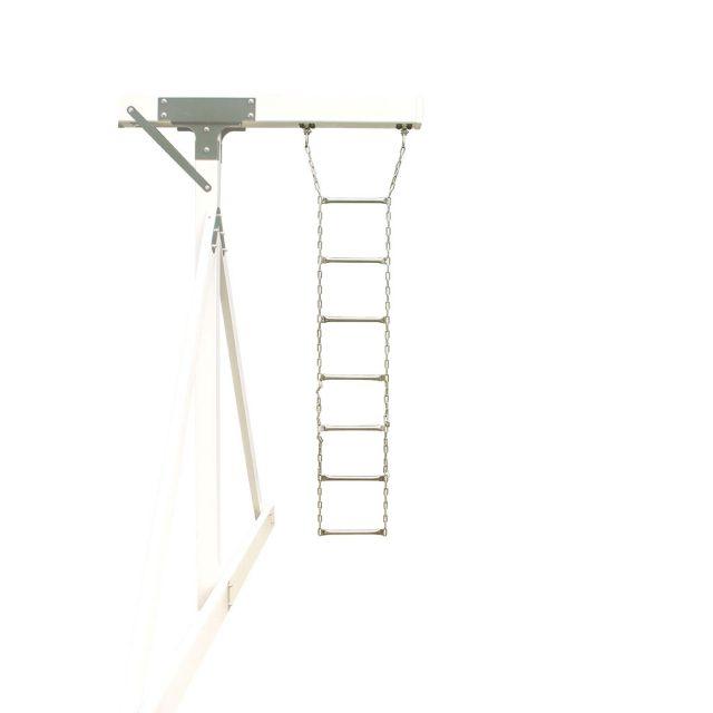 chain climber swing
