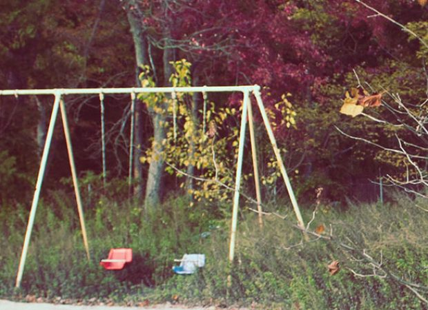 Downsides of Cheap Playsets & Swing Sets