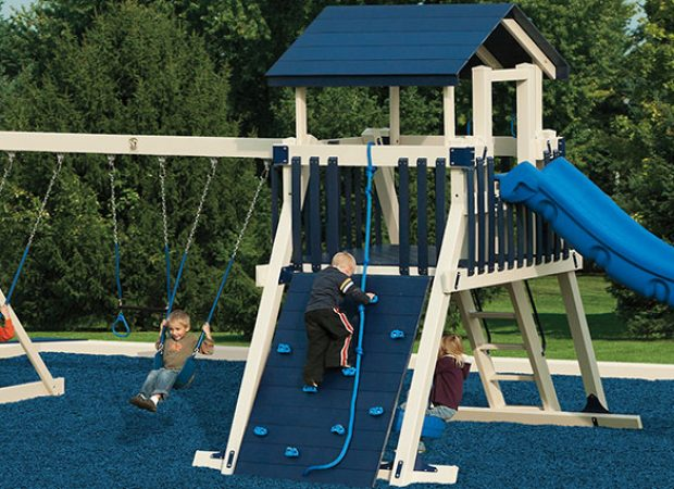 Where to Buy Outdoor Playsets and Swing Sets