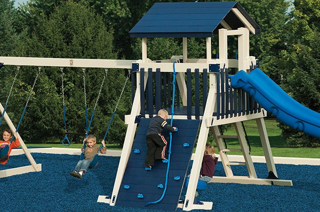 where to buy outdoor playsets