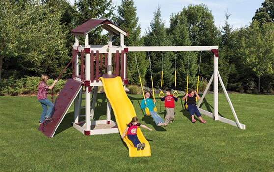 where to buy swing sets