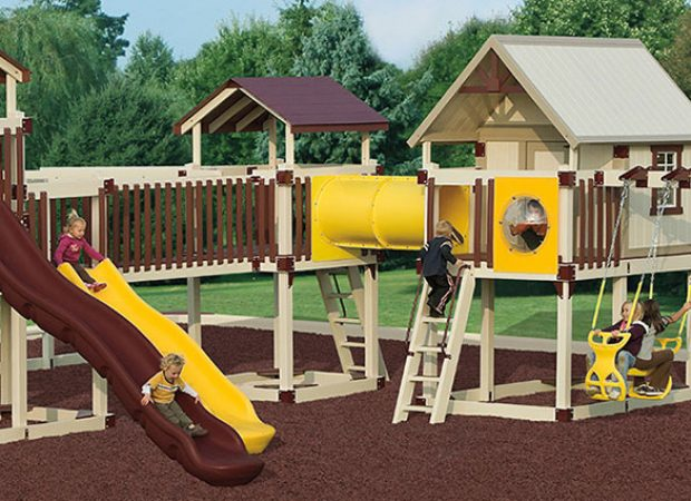 Lifetime Playsets that Your Children Will Love
