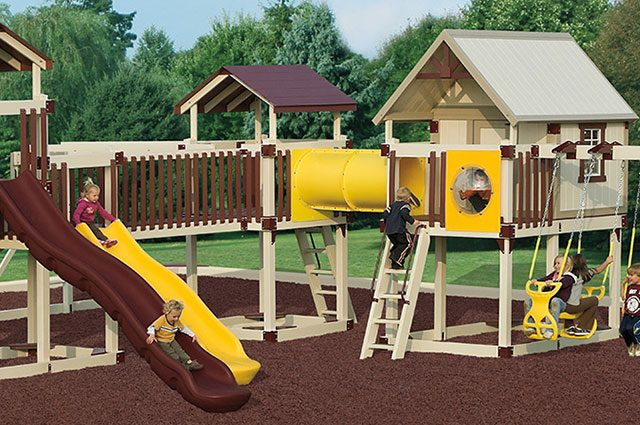 lifetime playsets