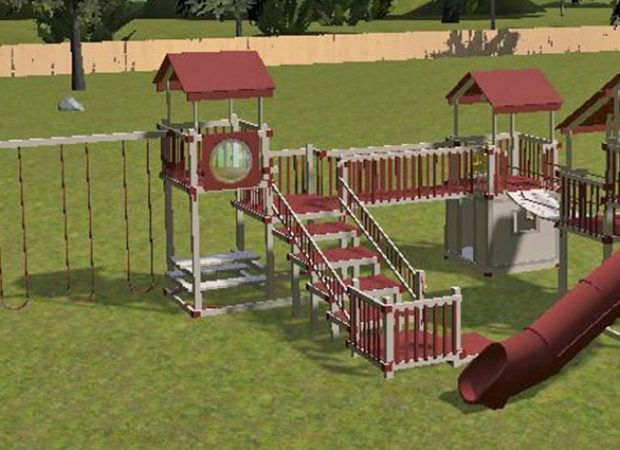 Build Your Own Playset with Adventure World Play Sets