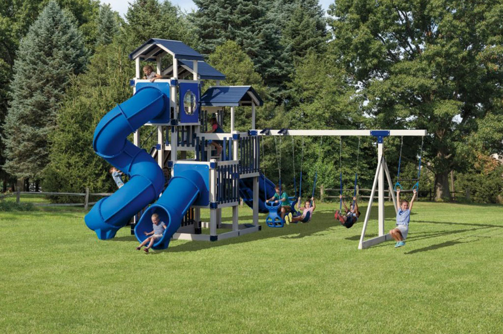 jolly jamboree play set package