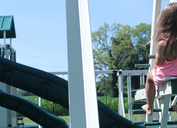 Discover Home Swing Sets More Exciting than the Local Park
