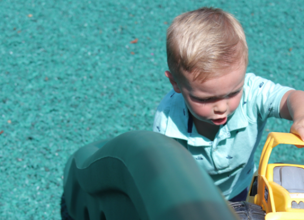Moving a Swing Set or Playset: What You Need to Know