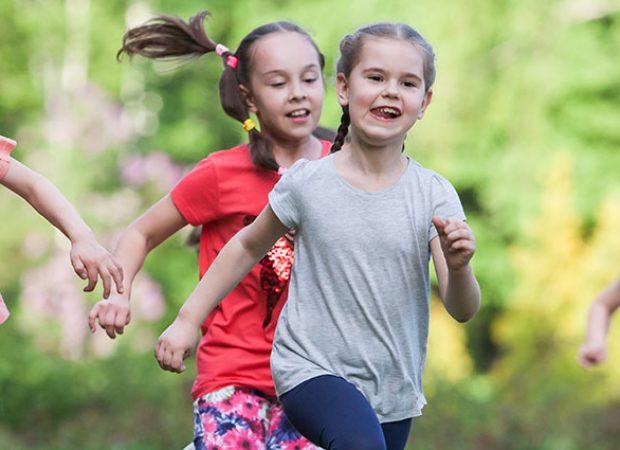 7 At-Home Recess Ideas that Kids & Parents Love