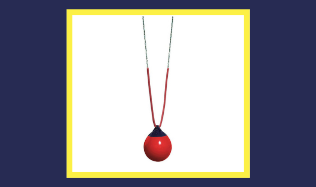 type of ball swing
