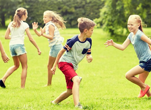 7 Playground Games for Kids of All Ages
