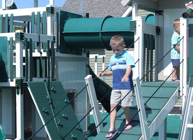 The Best Backyard Play Structures: 10 Must-Have Traits
