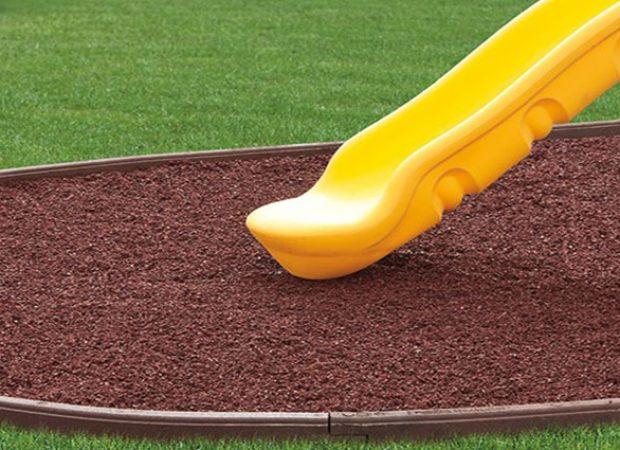 Rubber Mulch Colors to Complete Your Set